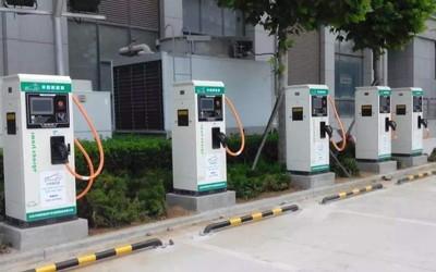 国网建成全球最大充电网络 已接入充电桩超103万个