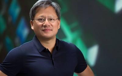 黄仁勋:PS5和XSX不配与PC相比 电脑能做更多事情