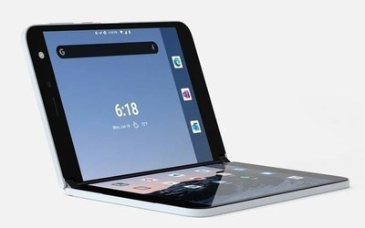 外媒:微软Surface Duo或在2021年二季度全球上市
