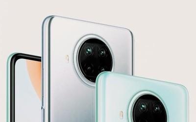 """卢伟冰评红米Note9""""亿影剑""""相机:3000以内影像无敌"""