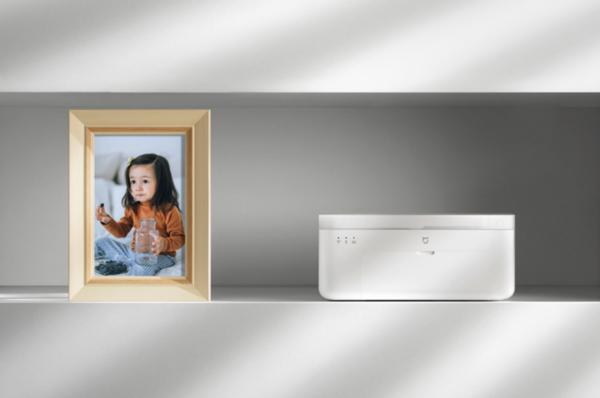 小米推出米家无线吸尘器Lite和小米米家照片打印机1S