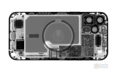 iPhone 12 Pro Max拆解:相机模组更大配LPDDR4x内存
