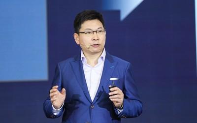 余承东正式退出荣耀终端有限公司 曾担任公司董事长