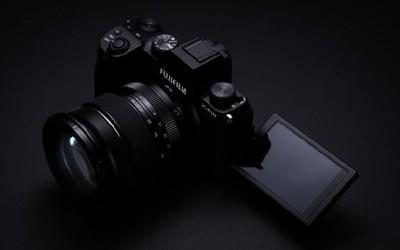 进入4亿时代!富士GFX100 4亿像素图像固件震撼发布
