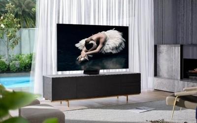 外媒:三星电视2020年Q3占全球市场收入的三分之一