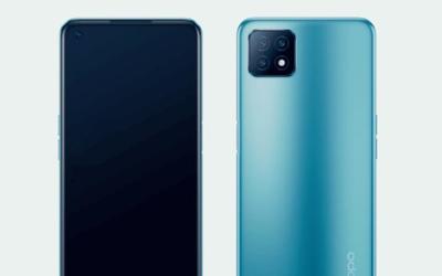 OPPO A53新款曝光 更换处理器支持5G网即将全新上市