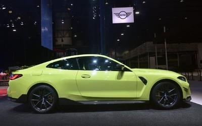 """2020广州车展TOP10:这些可能是车展上最""""色""""的车型"""