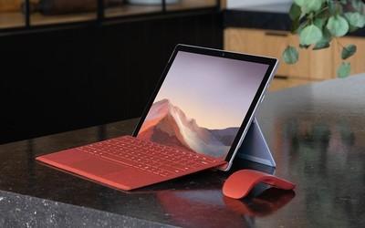 Surface Laptop 4真机曝光 Surface Pro 8还有LTE版本