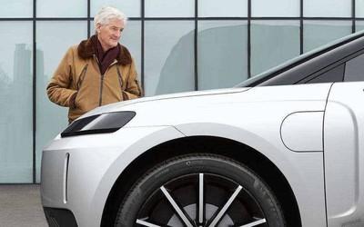 外媒:戴森计划投资约237亿开发电动汽车电池等技术