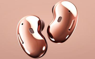 三星下代TWS耳机取名为Galaxy Buds Pro 或明年初发