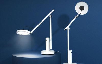 小白智能看护灯正式亮相 支持一键呼叫实时视频亮了