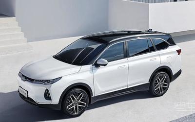 威马汽车成立新公司 经营范围包含汽车整车设计等