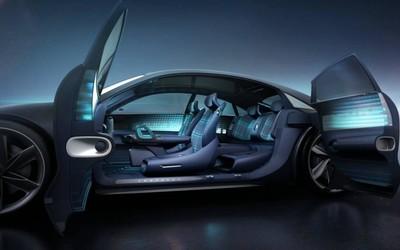 现代正式发布E-GMP电动汽车平台 配备双向充电系统