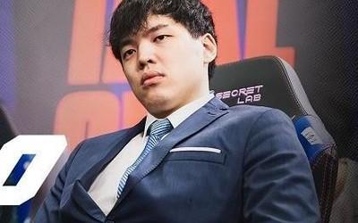 苏宁电子竞技俱乐部官宣:Chashao卸任主教练一职