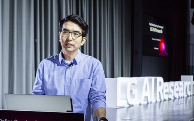 LG推出人工智能智囊团 为全球AI生态系统提供支持