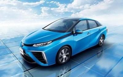 专家:氢燃料汽车大规模商用尚需时日 警惕产能过剩