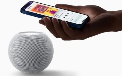 苹果发布HomePod 14.2.1软件更新 进一步提升稳定性