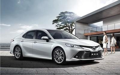广汽丰田公布11月销量 全年累计销量将破70万大关