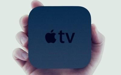 苹果今晚要发新品?很有可能还有新款的Apple TV