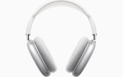 AirPods Max正式亮相!头戴式设计支持降噪售4399元