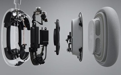 最低仅售279元!多款适用于AirPods Max新配件亮相