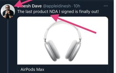 前Apple工程师:AirPods Max头戴式耳机开发历时4年