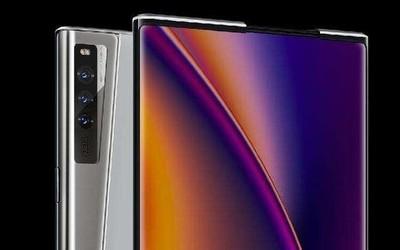 """小米伸缩""""卷轴屏""""手机专利曝光:新的MIX系列来了?"""