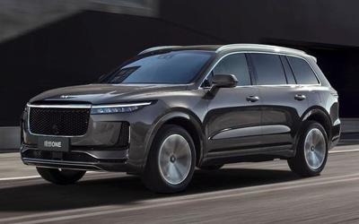 理想ONE连续3个月中国新能源SUV销量第一 成绩骄人