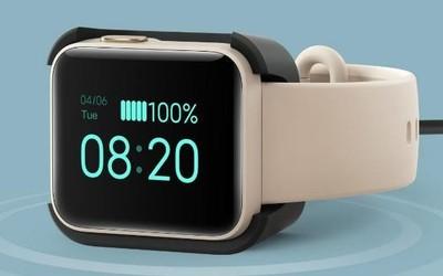 小米手表Lite在印度推出:配1.4英寸方屏续航长达9天