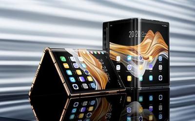 柔宇FlexPai 2推出12GB+512GB全新版本 售11088元