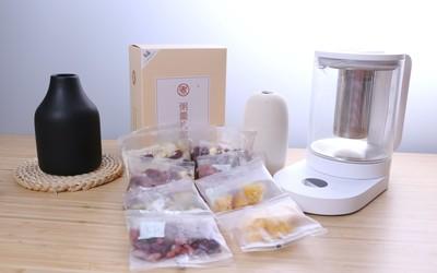 温暖你的胃 更温暖你的心:小米米家智能养生壶评测