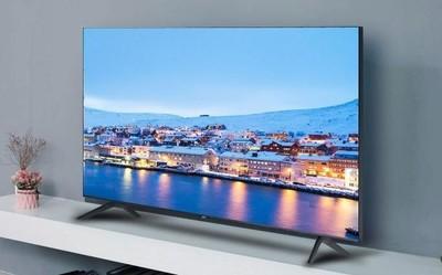 三星82TU8000大屏电视上新 宅家也能享受影院般视效