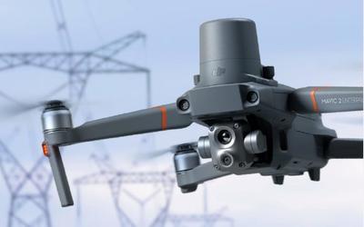 """大疆""""御""""2行业进阶版无人机发布 身材小性能强售36000"""