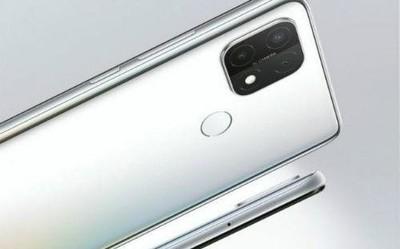 OPPO A15s手机外观参数提前曝光!最好看的是银色