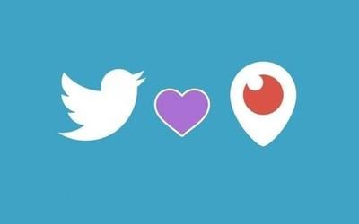 外媒:Twitter将于明年初关闭Periscope实时短视频服务