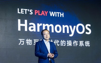 HarmonyOS 2.0手机Beta版如期而至 开启全新终端体验