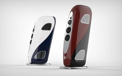 布加迪联合Tidal推出了一个新的家庭音响系统 非常昂贵