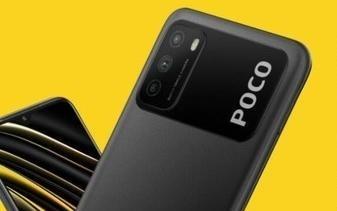 POCO M3印度版在认证网站现身 或明年Q1正式发布