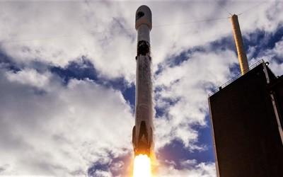 外媒:猎鹰9号将成2020年发射次数最多的运载火箭