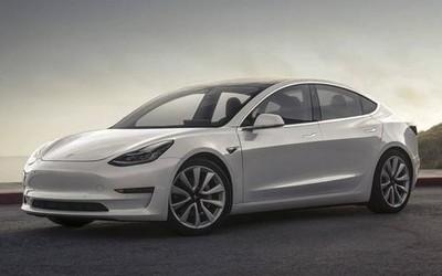 Model 3续航里程将提升 特斯拉明年将提供全自动驾驶
