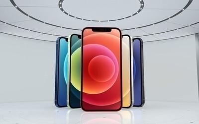 早报:iPhone 12销量登顶 摩托罗拉razr新配色将开售