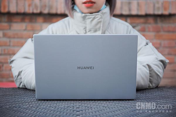 华为MateBook D 14 2021款