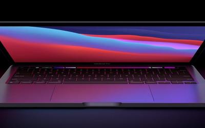 2020 Q3苹果Mac营收同比增长50% 你买新电脑了么?