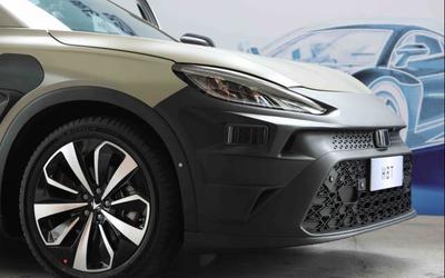 极狐HBT成首个搭载华为激光雷达车型 将于明年发布