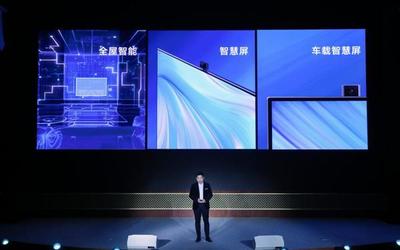 华为消费者业务IoT产品线总裁支浩:做高端才能影响行业