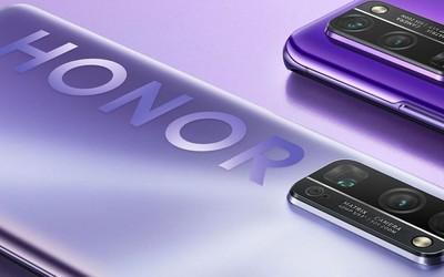 荣耀V40再曝新配置 不仅有高刷还有更加跟手的屏幕