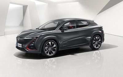 华为、长安等联合打造高端纯电SUV 代号E11明年登场