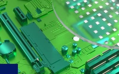 阿里巴巴达摩院发2021十大科技趋势 氮化镓位列其中