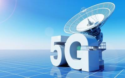 2021年我国将新建超60万个5G基站 推进5G网络应用