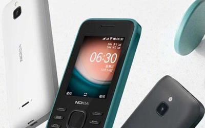 诺基亚成4G经典手机销量第一!官方:明年继续努力